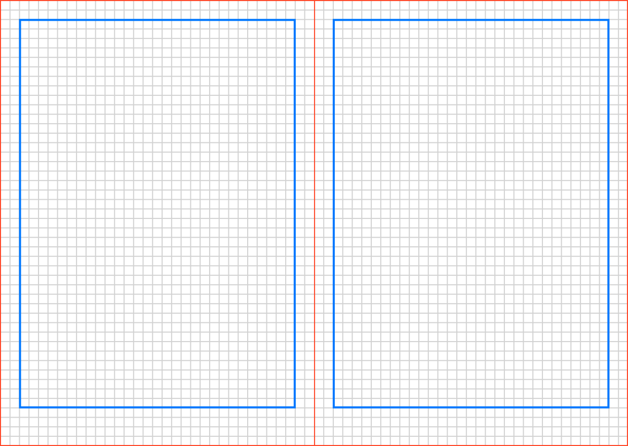 This SemiLogarithmic Or SemiLog Graph Paper With  Divisions